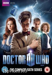 Доктор кто (сезон 06) (Doctor Who (season 06))